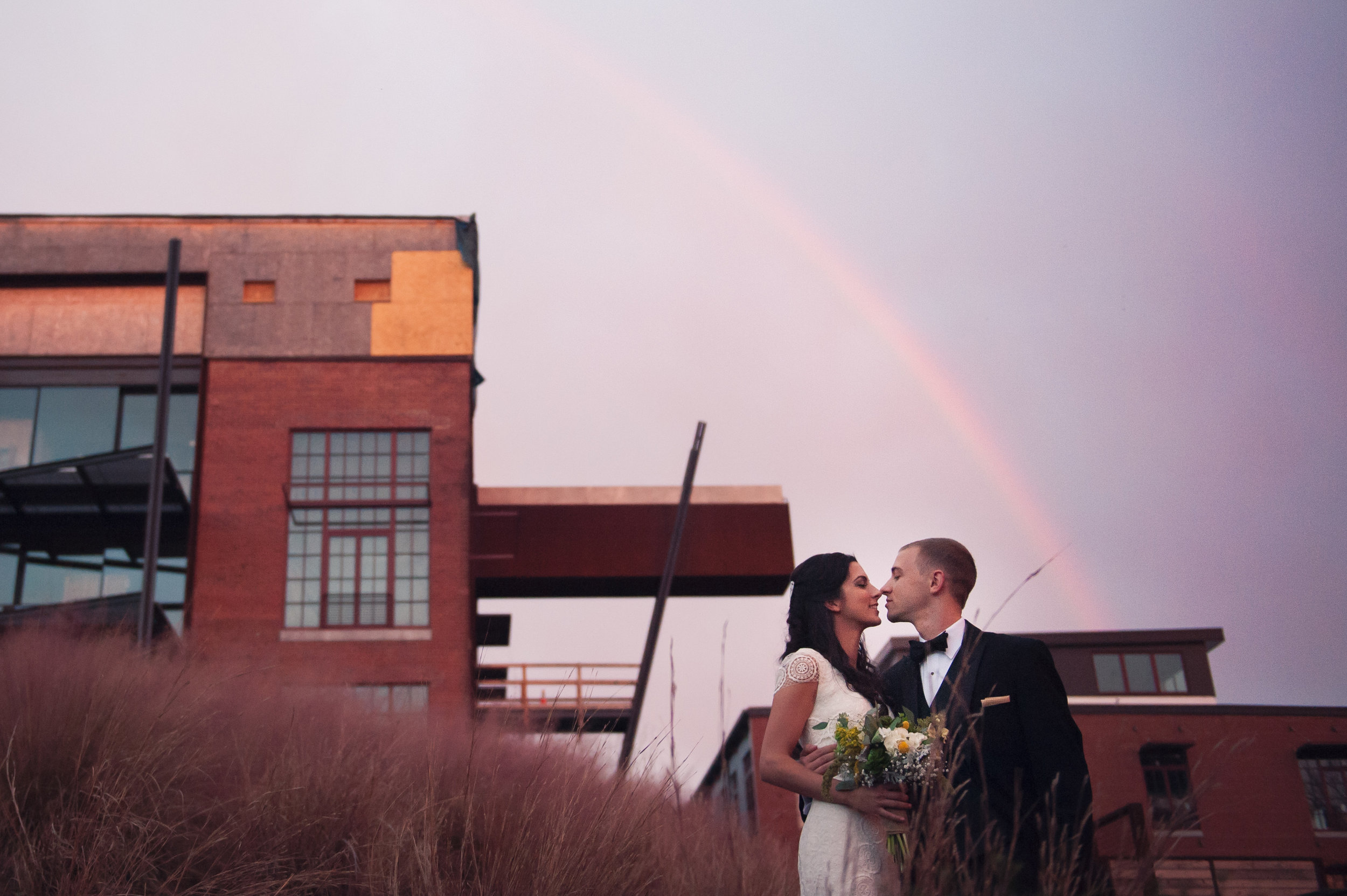Haw River Ballroom Weddings