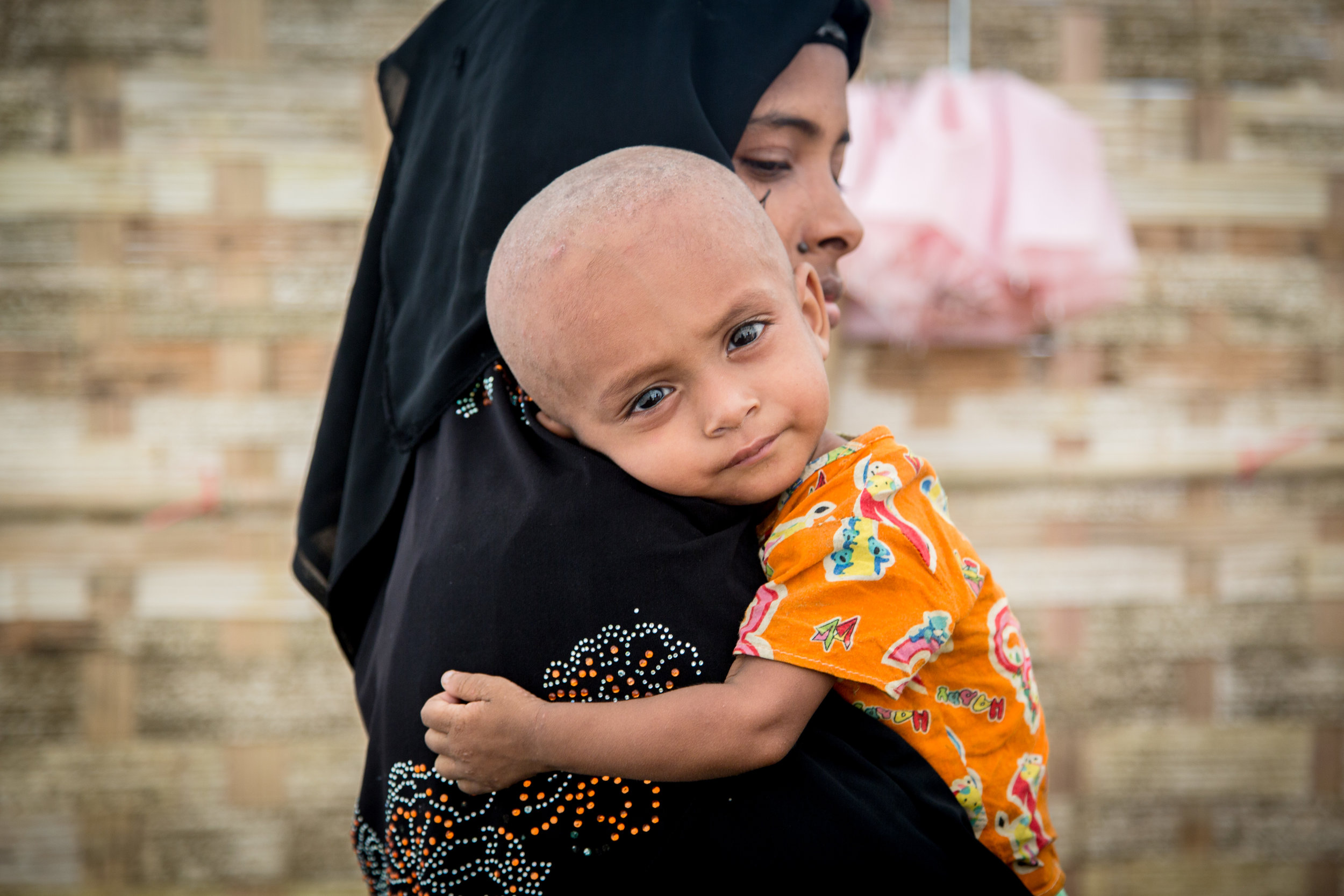 RohingyaRefugee