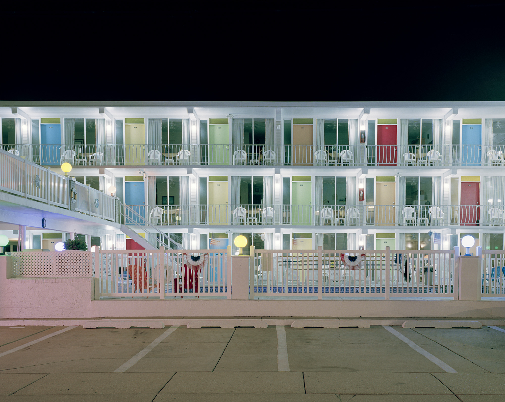 LOLLIPOP MOTEL