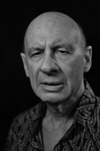 Allen Davis III - Dramatic Question Theatre