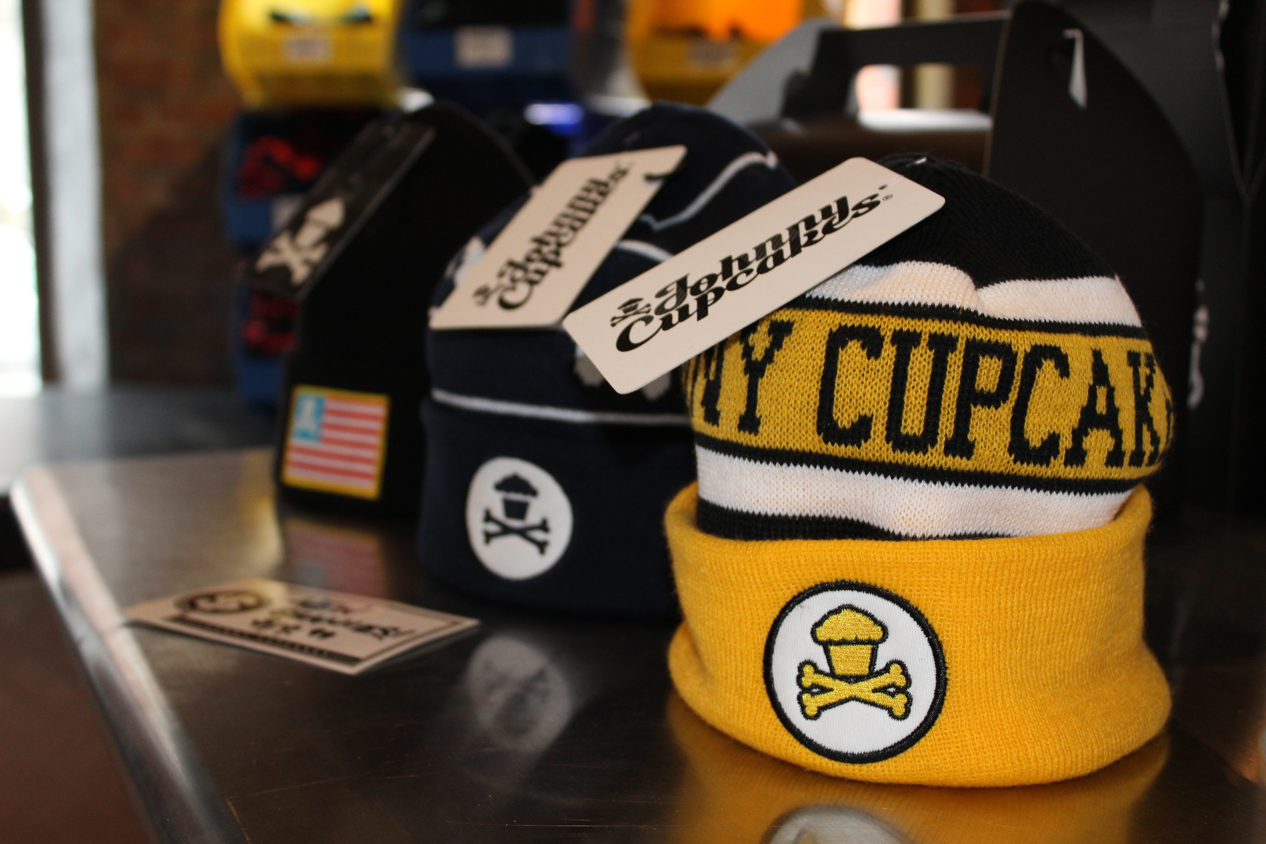 Johnny Cupcakes! 044.JPG