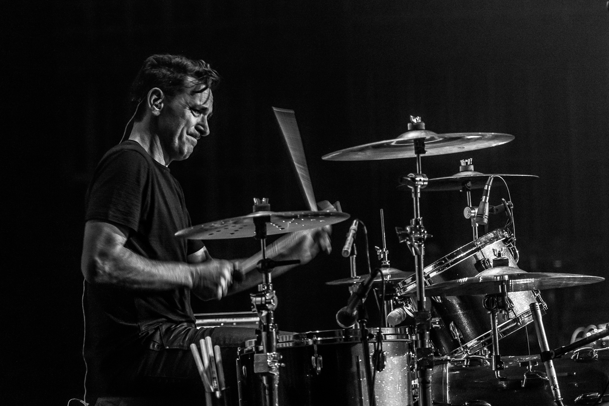 Scott Schwebel - The Gufs