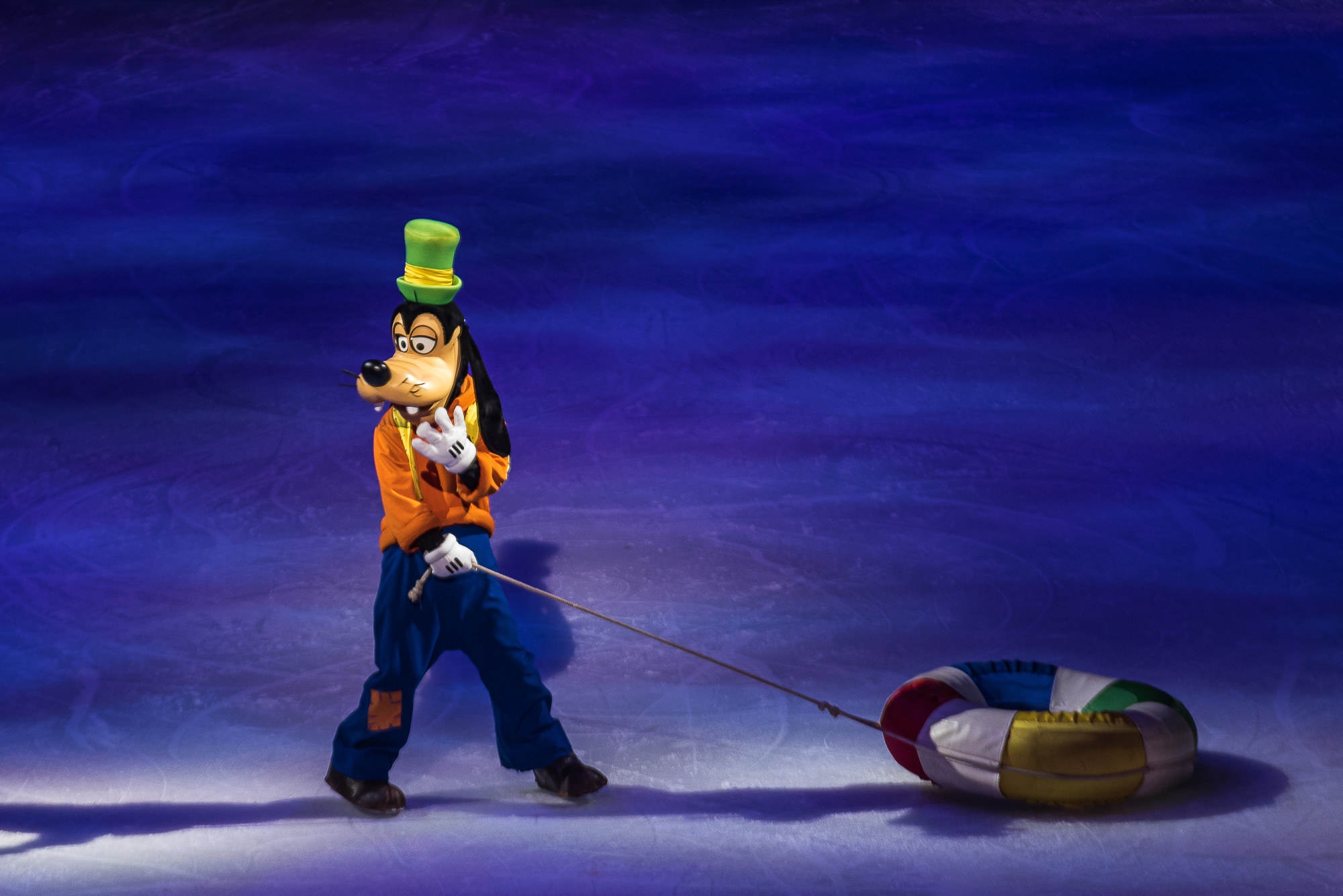 Milwaukee Bucks, Disney on Ice @ Fiserv Forum