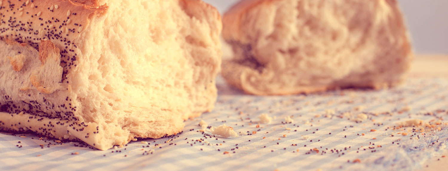 Communication is vital for the baker trying to sell bread to make a living... or any other profession for that matter
