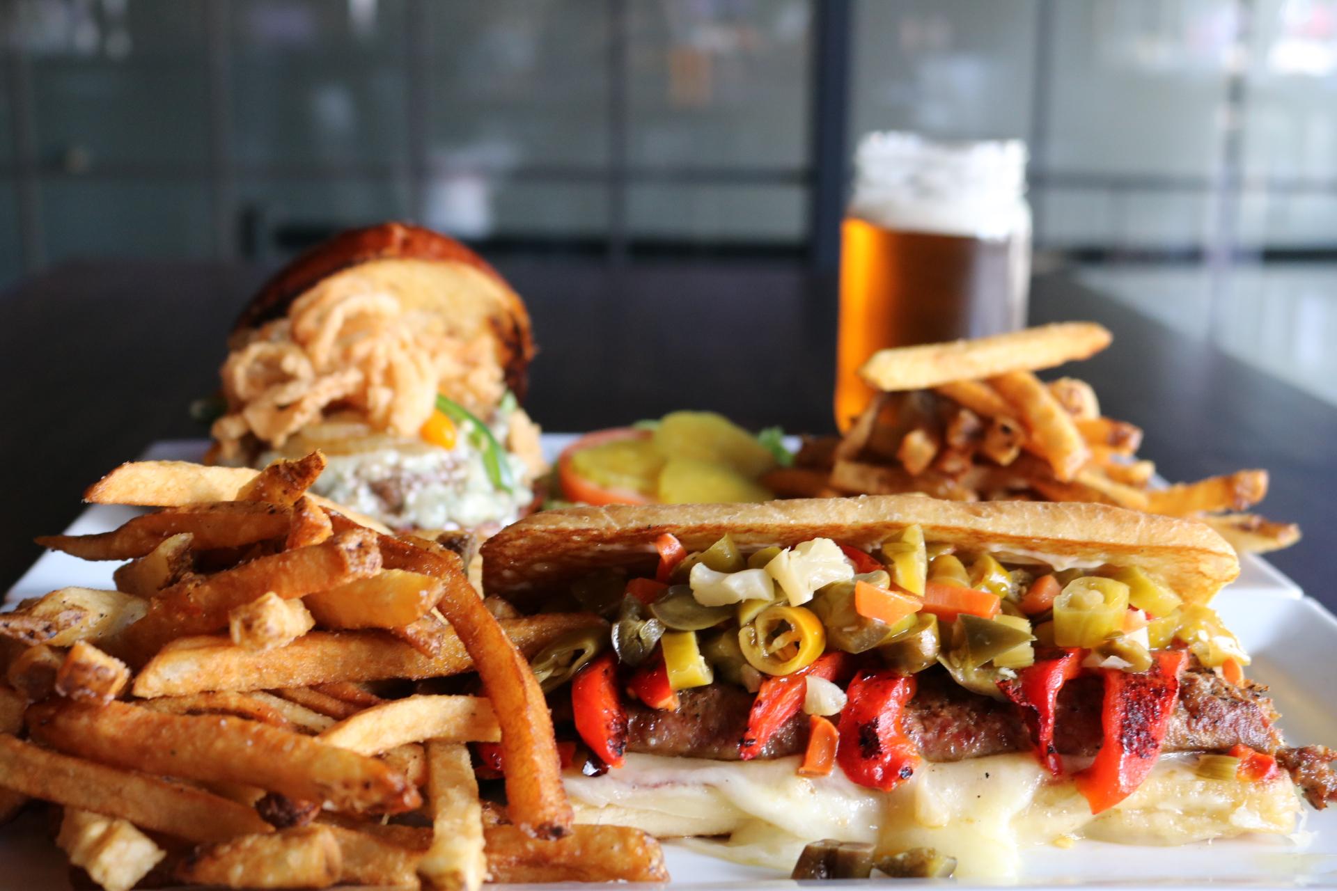 GreenStreetLocal Rizzo Burger.JPG