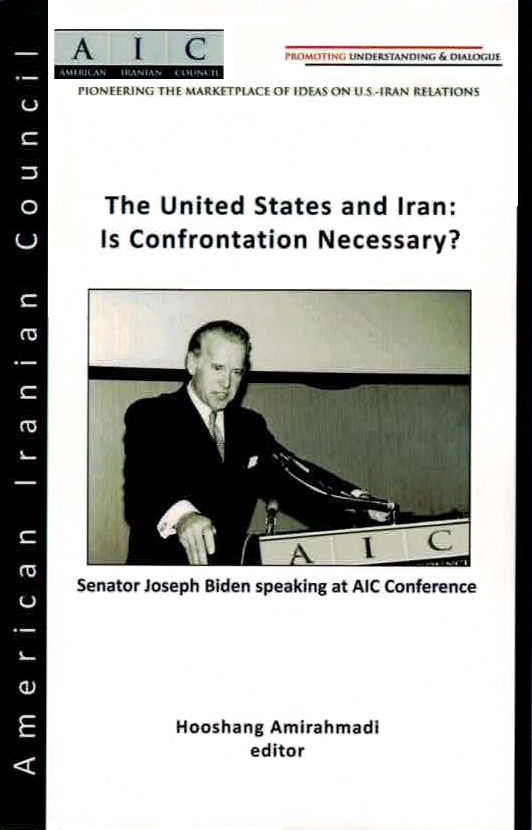 The United States and Iran: Is Confrontation Necessary?