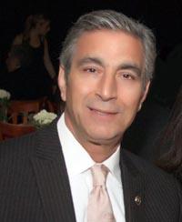 Mohsen Movaghar