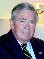 Ambassador Bruce L. Laingen