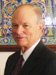 Ambassador Robert H. Pelletreau