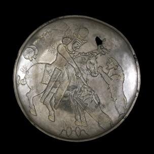 Fig 3. (C/O British Museum)