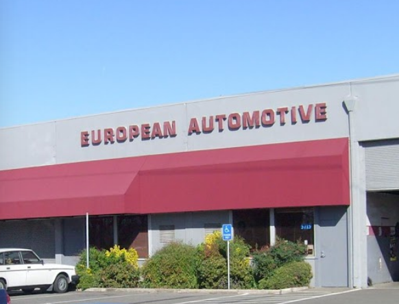 European Automotive provided exceptional service and maintenance for Volvo, VW and Audi owners at  5715 Power Inn Road   in Sacramento. As they closed, they graciously referred customers to SVS - Sacramento's Volvo Service.