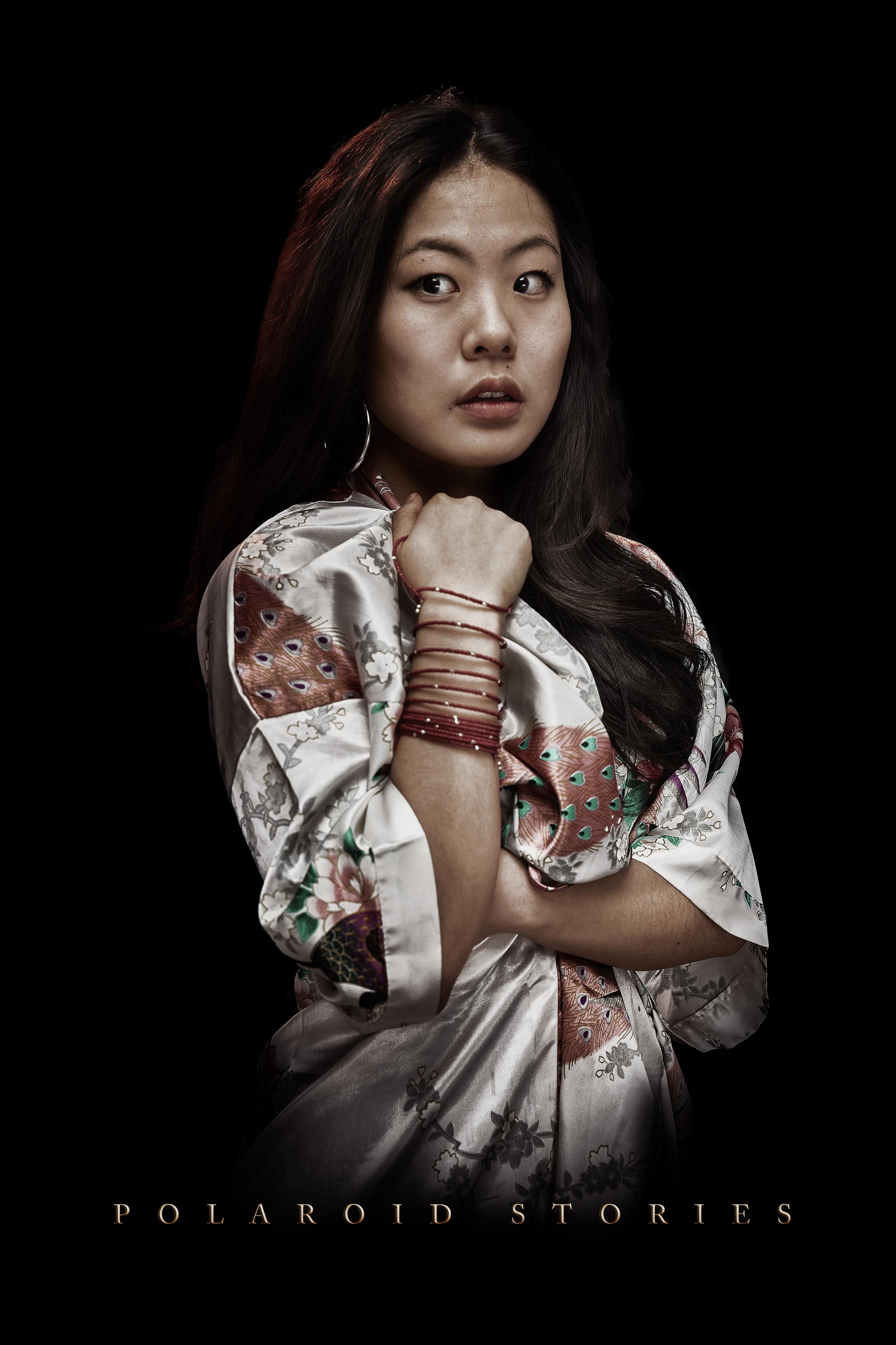 PERSEPHONE - Nicole Kang
