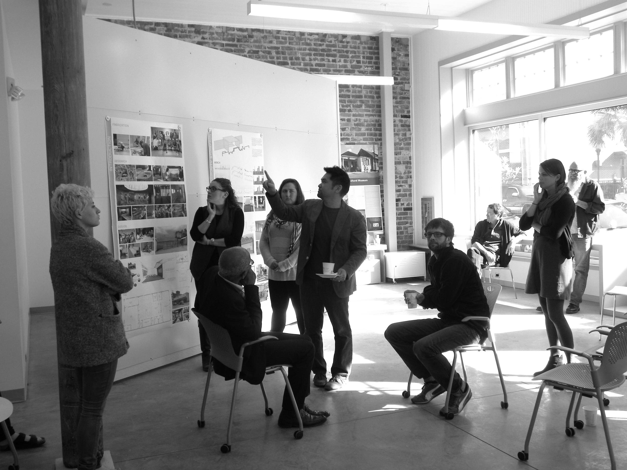 Small Center for Collaborative Design