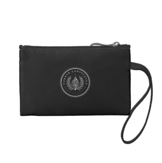 Travel Pouch. $30.