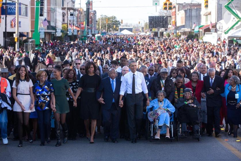 Photo: Pete Souza