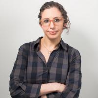 Ariella Cohen, Next City