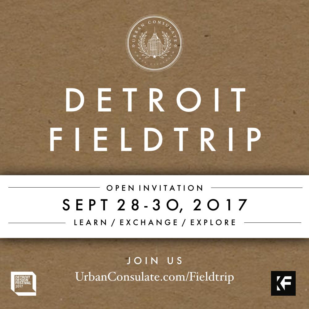 City Fieldtrips