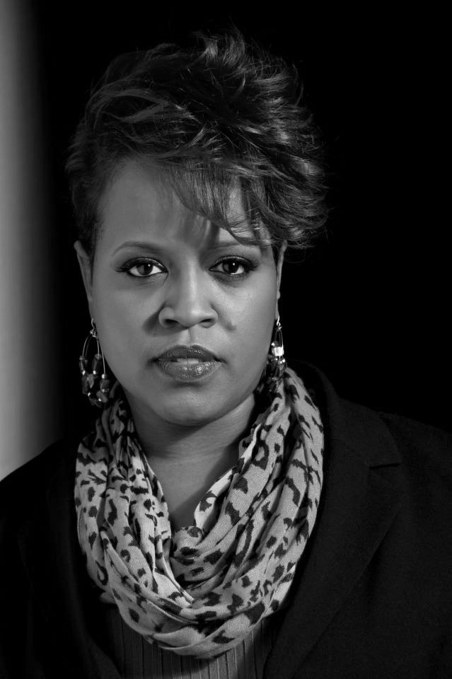 Yodit Mesfin Johnson