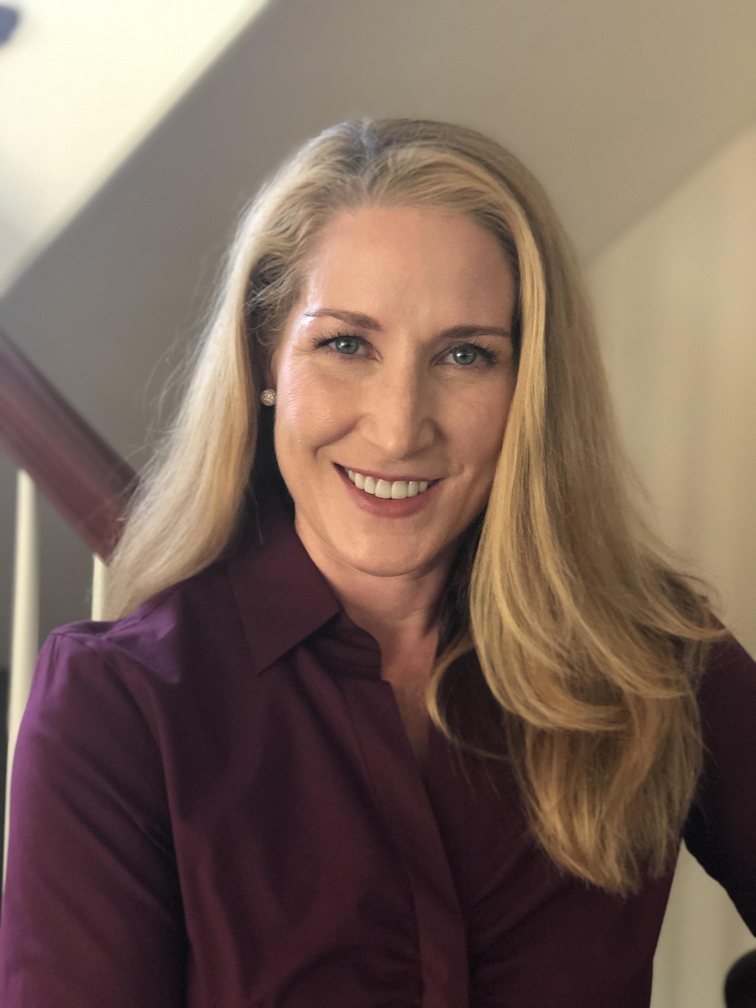Amy Wickstrom