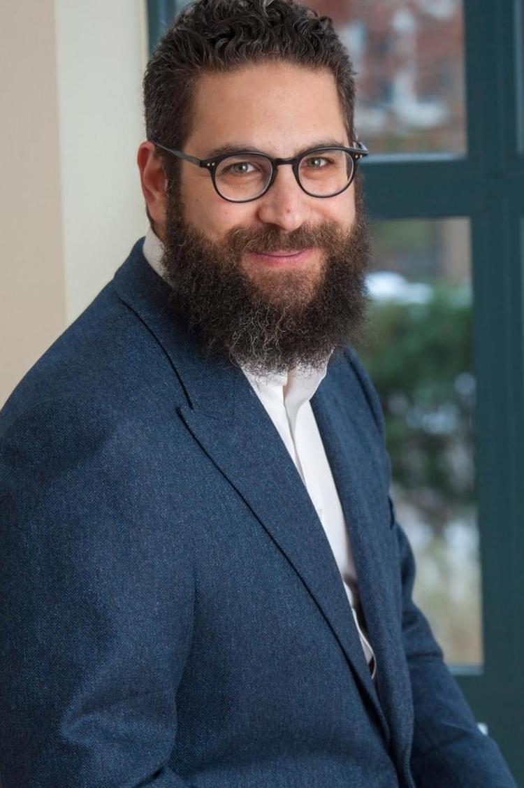 Dr. Jacob Goldsmith