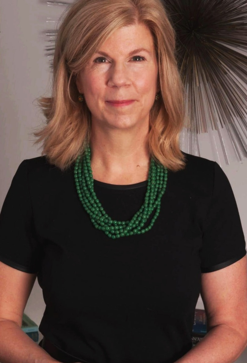 Dr. Nancy Burgoyne
