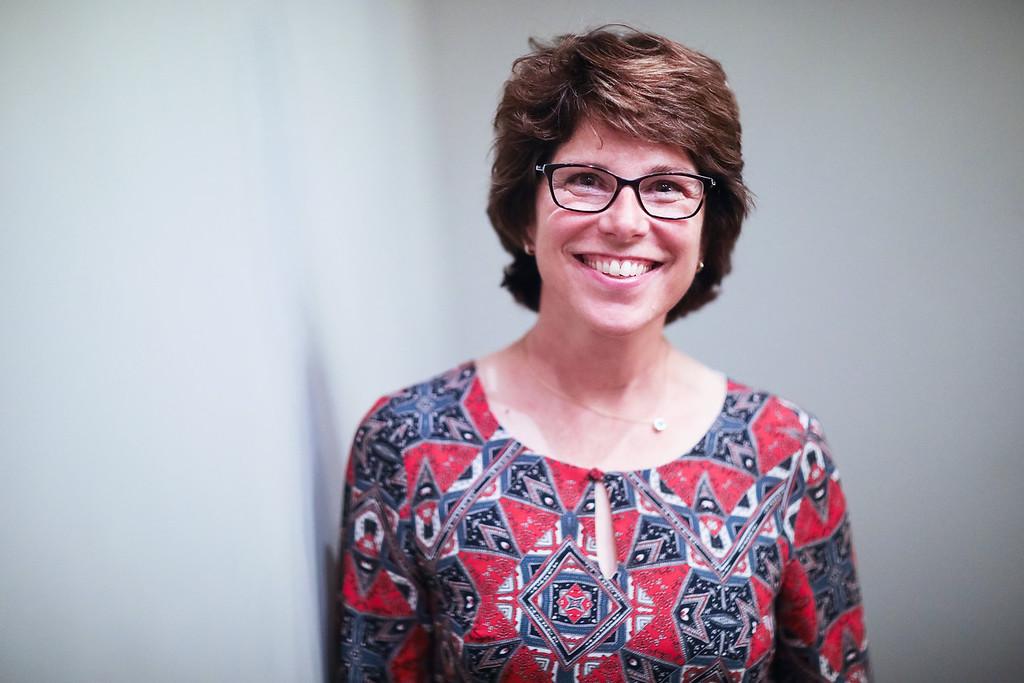 Stephanie Blatchley