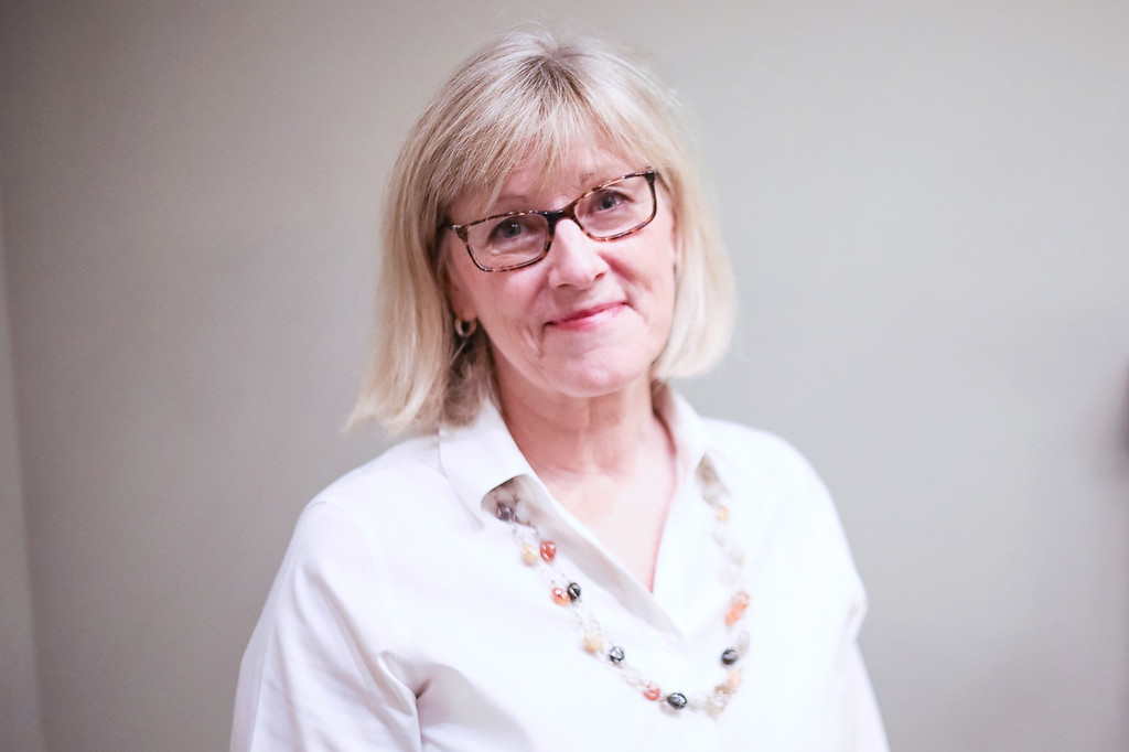 Jeanne Hanson