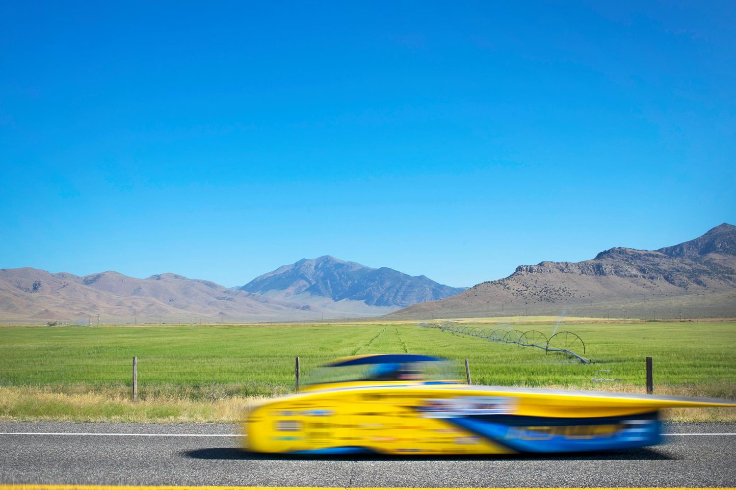 Höegh Autoliners Provides Vital Support to Solar Car Race