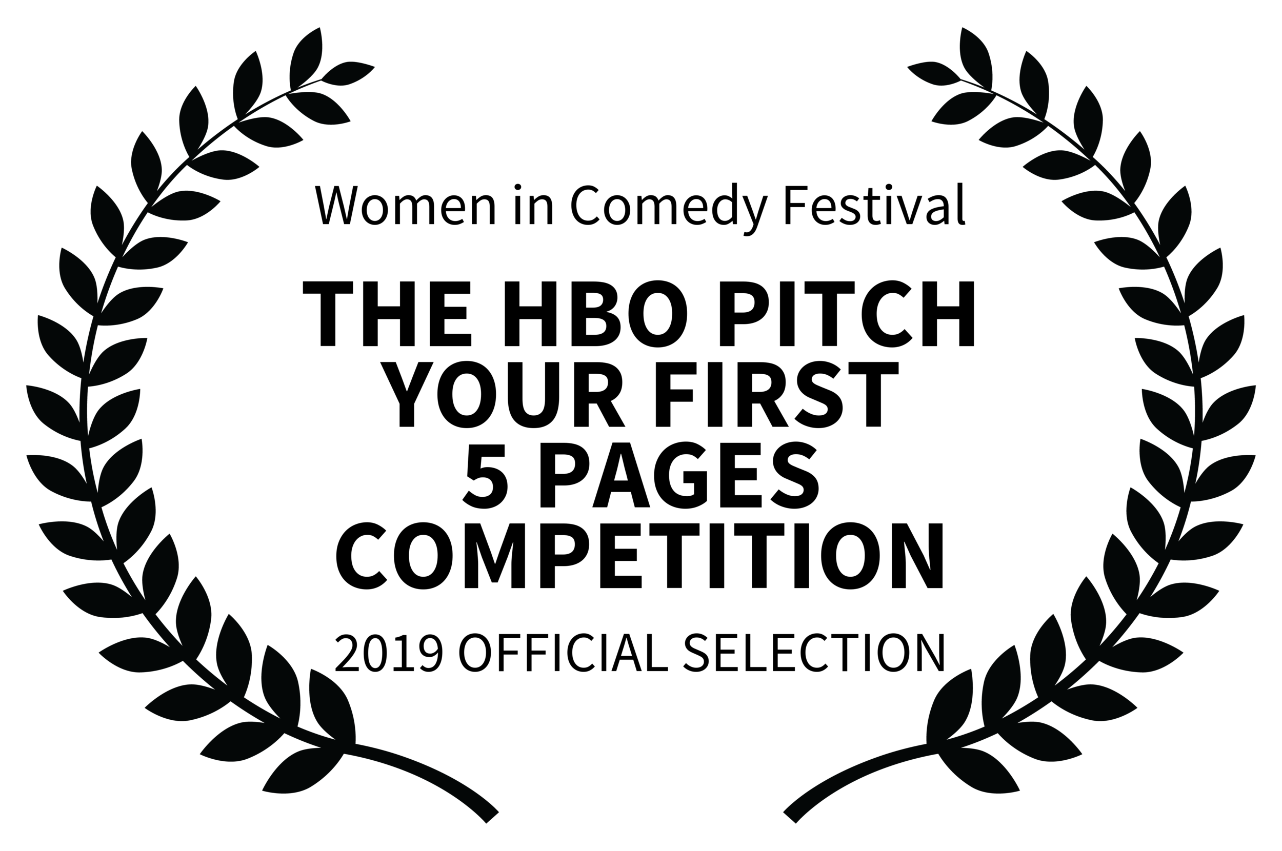 WomeninComedyFestival-THEHBOPITCHYOURFIRST5PAGESCOMPETITION-2019OFFICIALSELECTION.png