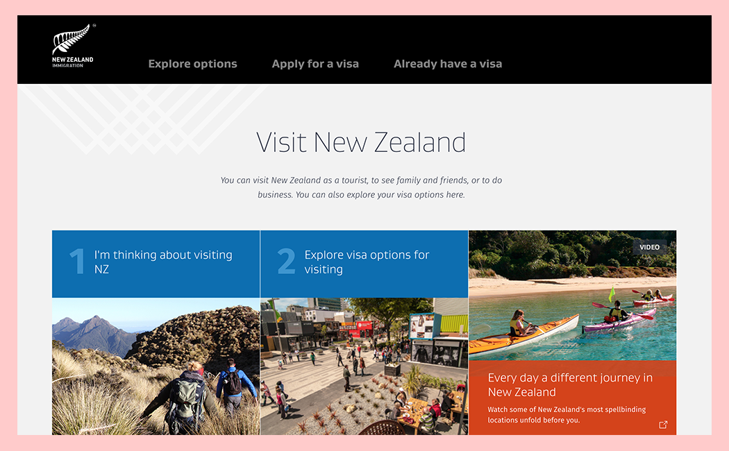 How To Apply For New Zealand Visa (Philippines) | Kisty Mea