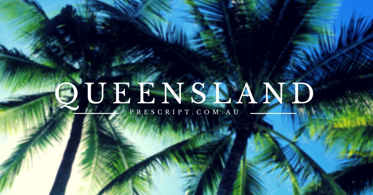 Queensland Prescript Radiology