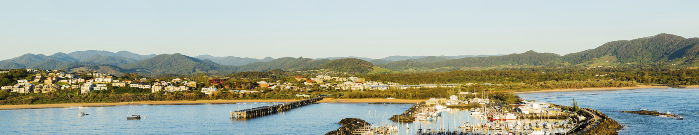 Coffs Harbour - NSW