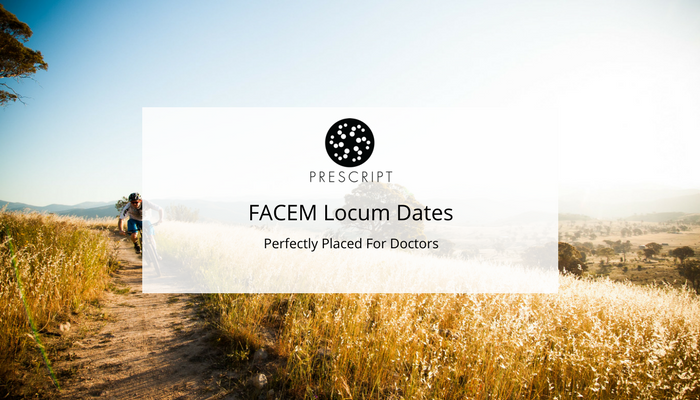 Explore Australia. - Emergency Medicine Consultants (FACEM's) are in high demand across Australia so now is the perfect opportunity to locum and lend your expertise!