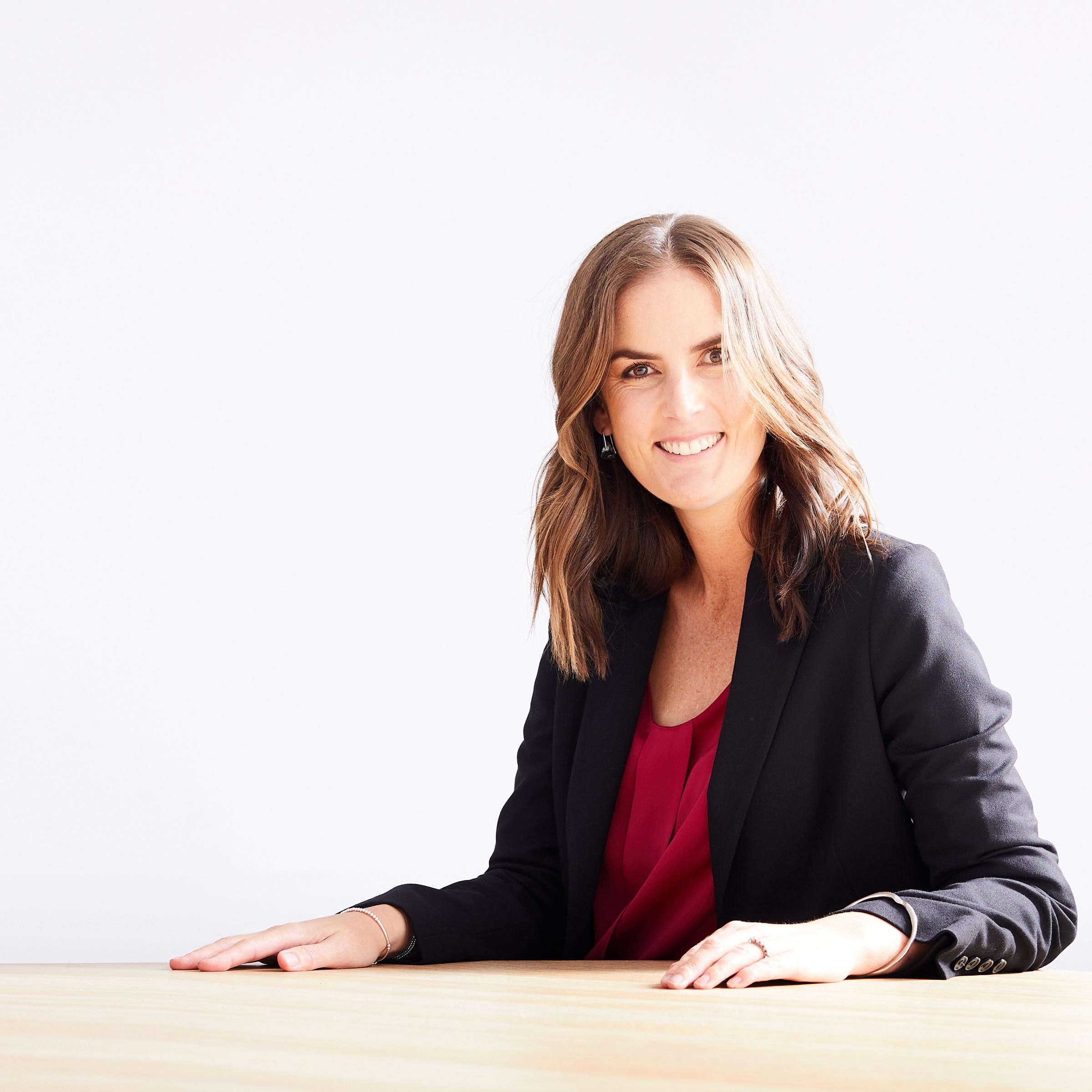 Rebecca Doyle - Senior Recruitment Partner Radiology - Permanent and Locum