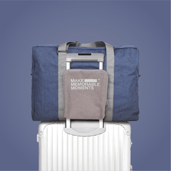 When You Need More Room - FEB DUFFLE 43AUD$ 89.95 (alifedesign.com.au)