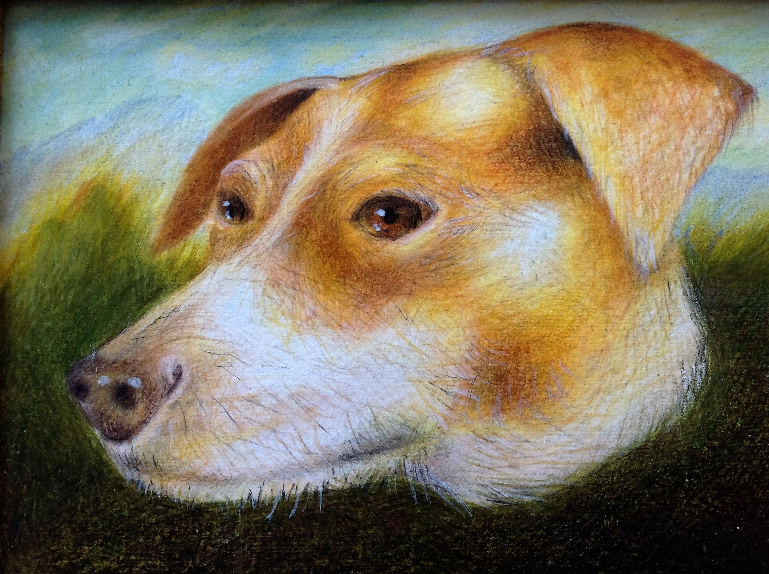 Susan Ryman_Doggy 3.JPG