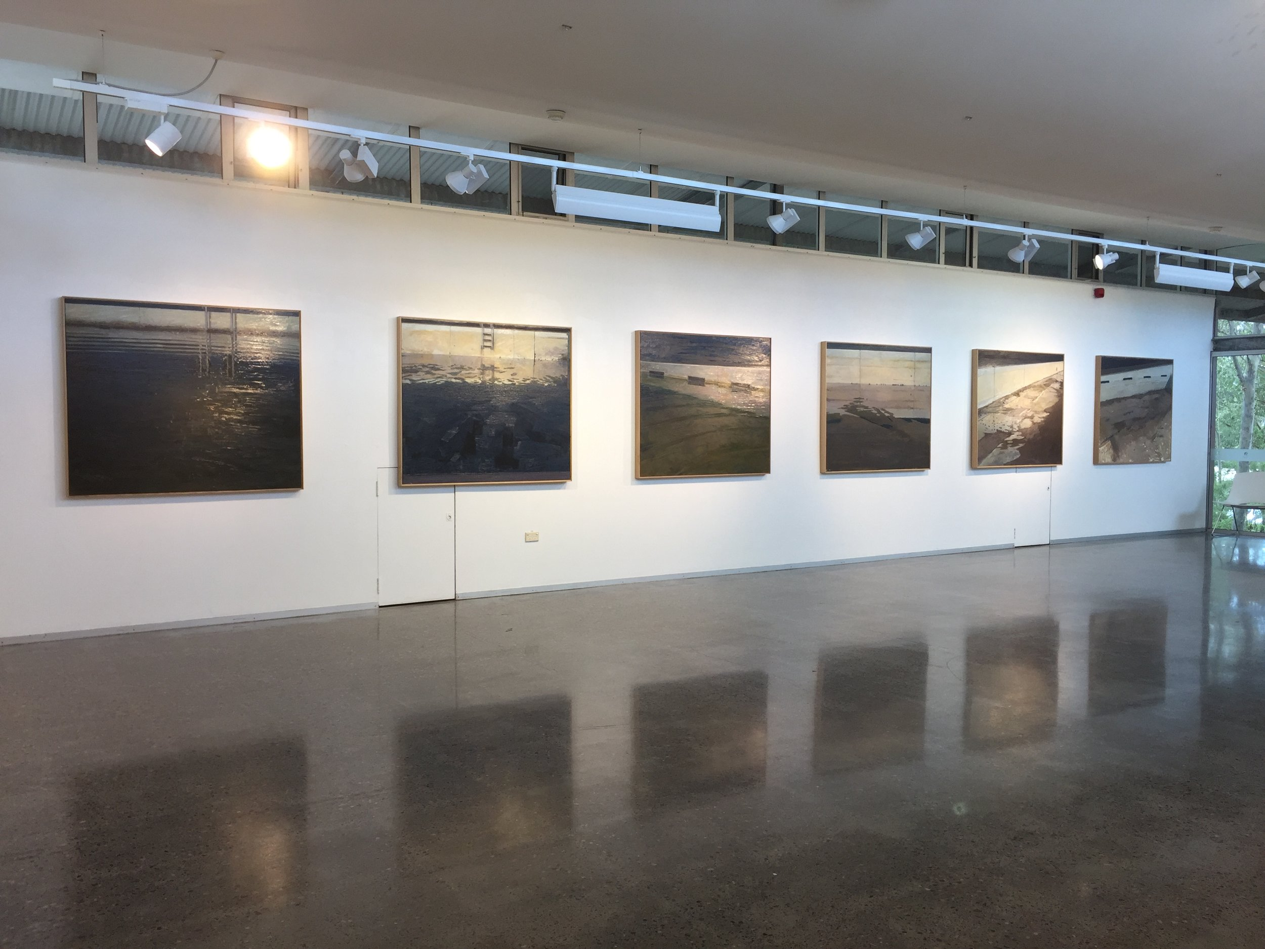 Dino Consalvo install view
