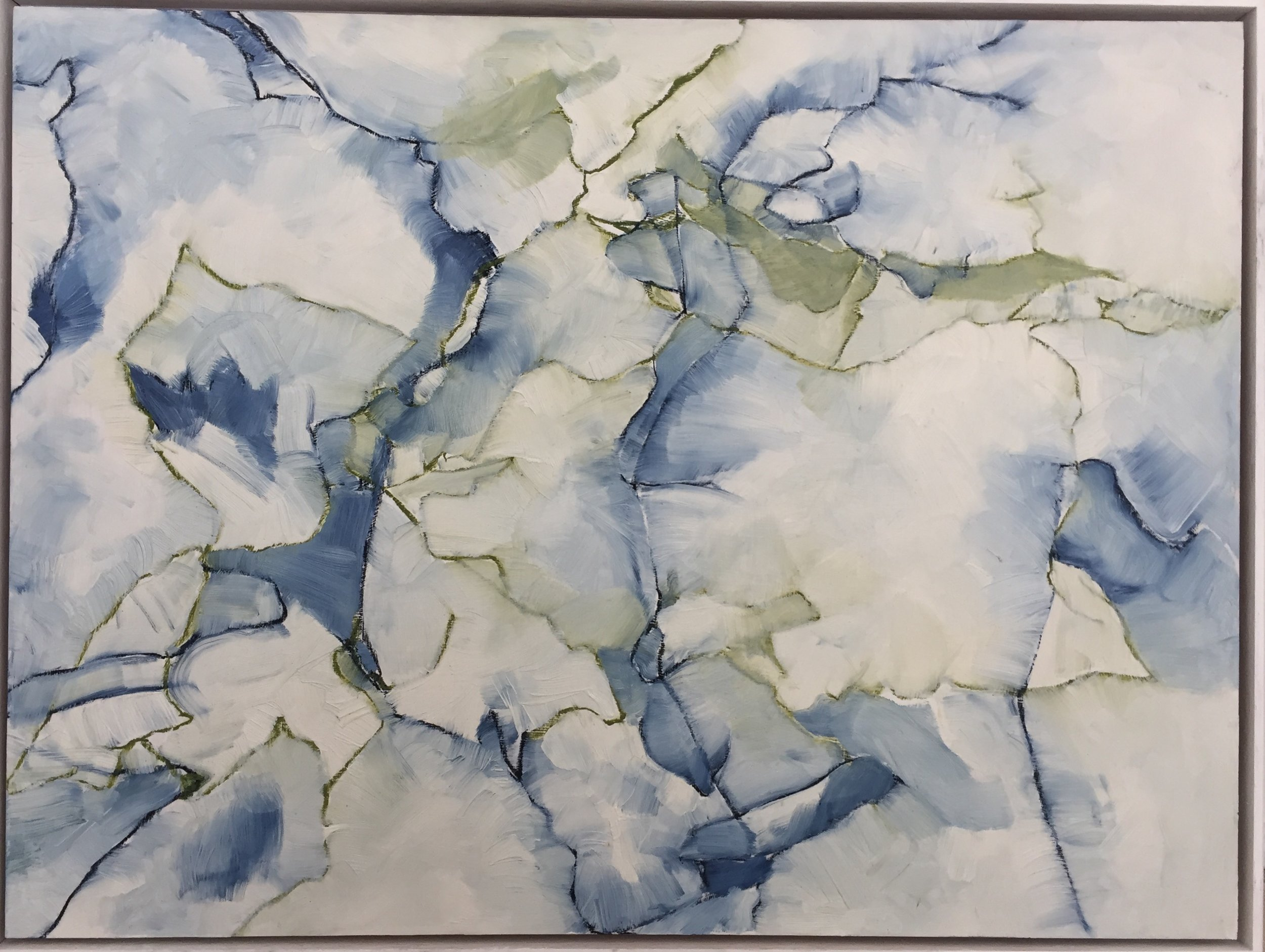 Penny Dunstan_Continuities (from an imaged post-mining landscape)_2017_chalk pastel and oil paint on board_ 51 x 68.2cm_$250.00.jpg