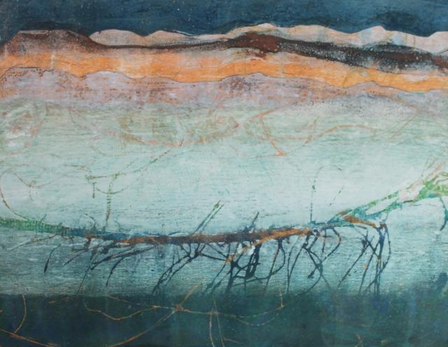 Flooded billabong, monotype45 x 36 cm (640x496).jpg