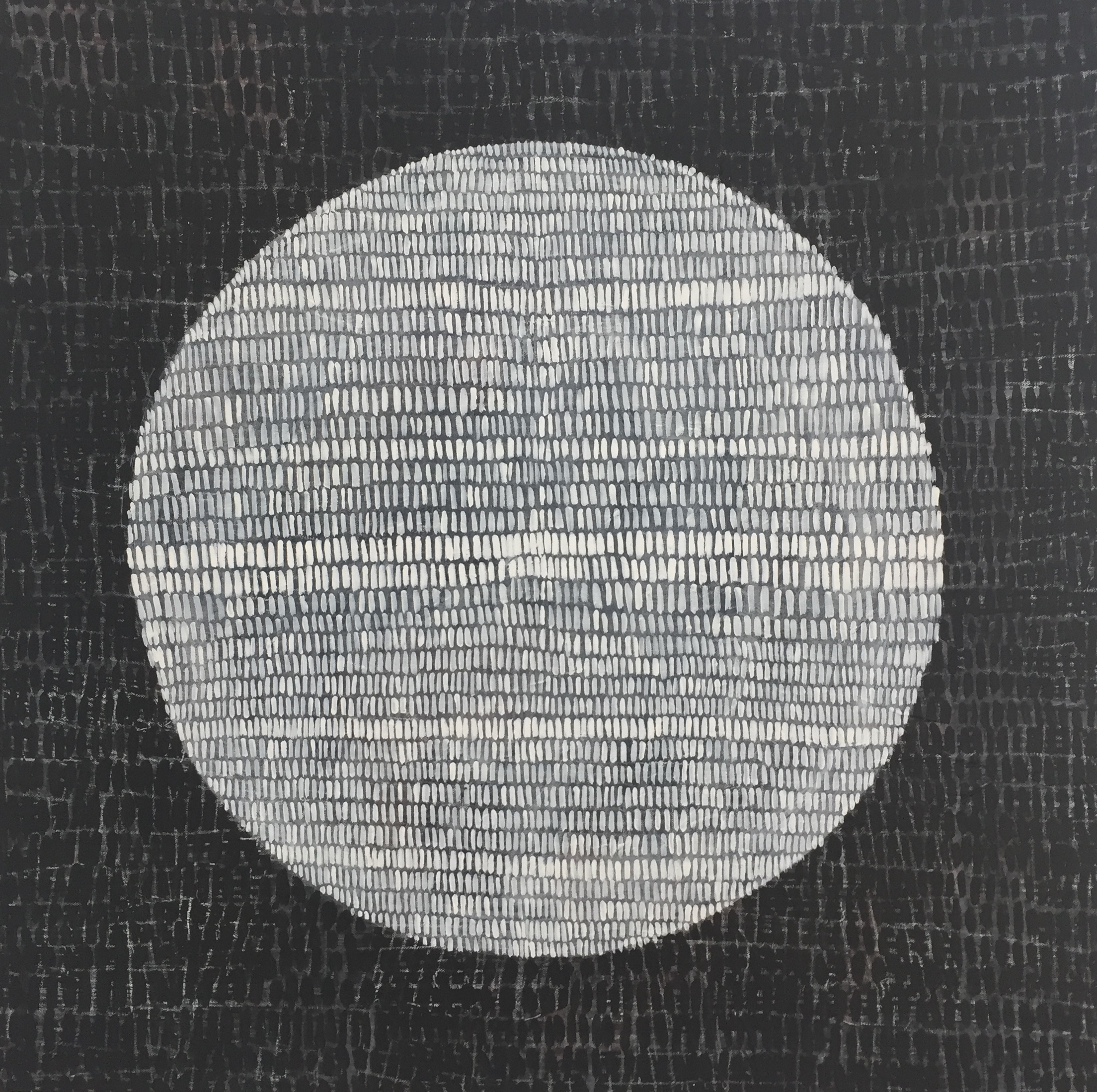 Caelli Jo Brooker_Full Moon 2018_acrylic, ink, crayon on canvas and board_90 x90cm_$540.00.JPG