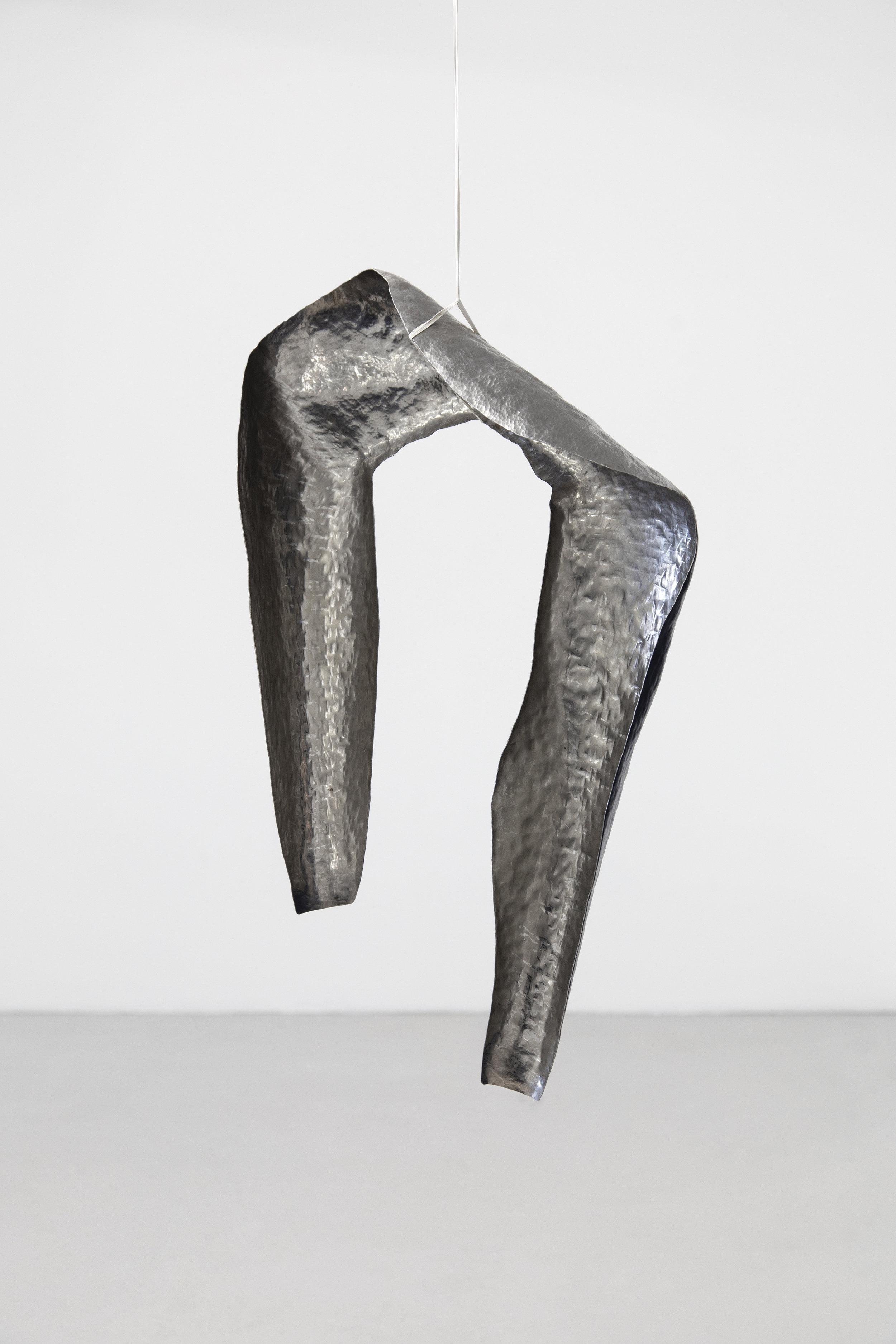 Marie Hepsø,  Hard Soft Membrane . Foto: RAM galleri