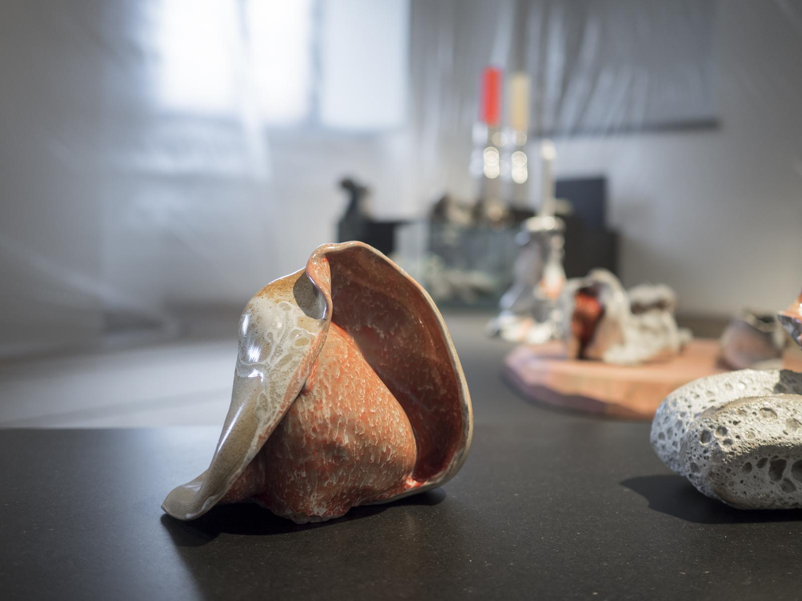 Heidi Bjørgan,  Object . Foto: KRAFT