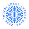 Prezi Expert Badge 2019