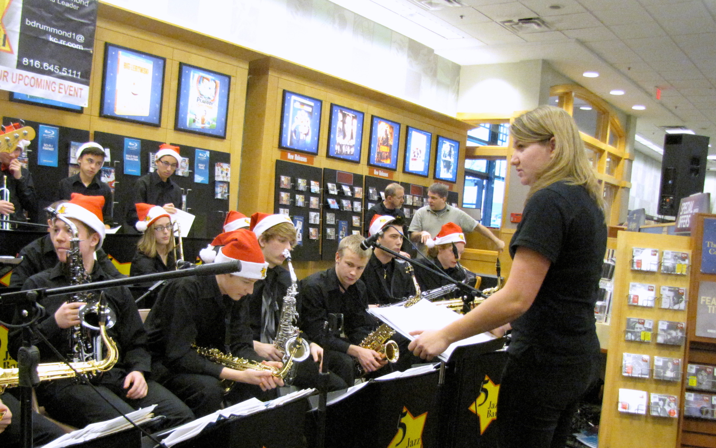 5 Star Jazz Band - Tribute to the Troops
