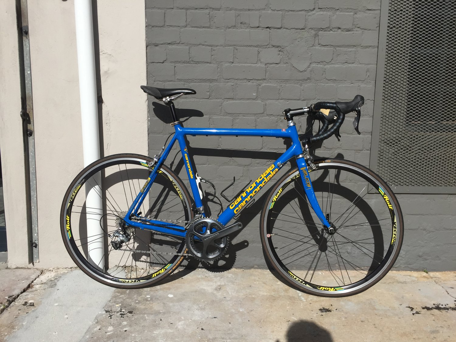 FOR SALE — Woodstock Cycleworks