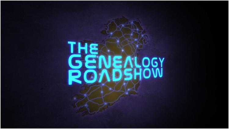 THe genealogy roadshow