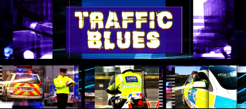 Traffic Blues