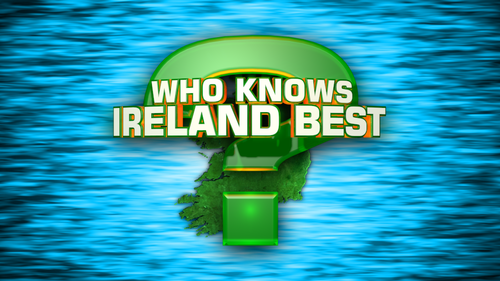 Who knows Ireland best