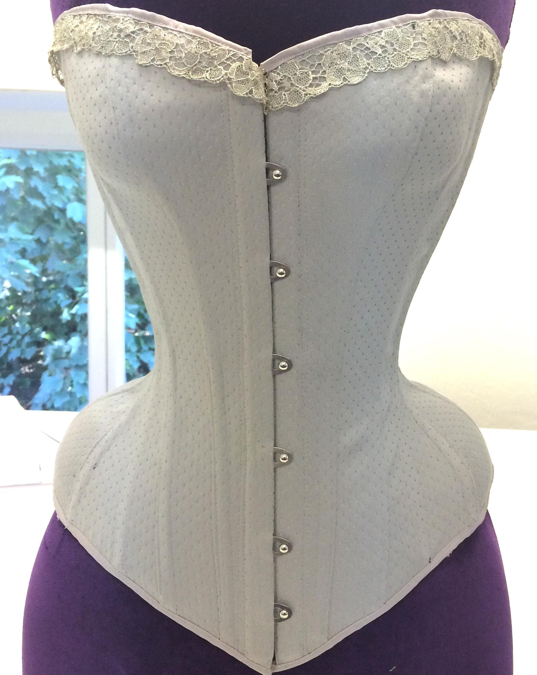 tight lacing corsets