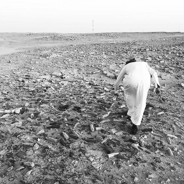 MOMENT OF IDENTITY //// DUST TO DUST  ___ #خط_المسند  #MUSNAD #OSAA #old_south_arabian_alphabet